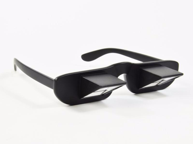 Prismatic Glasses