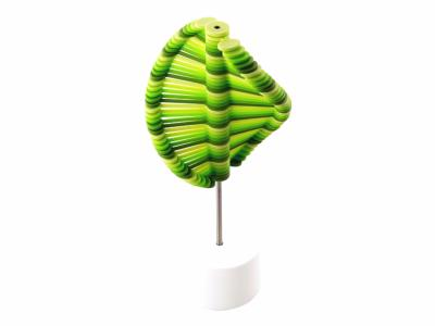 Lollipopter - Green Apple Turnover