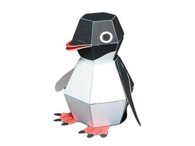 Penguin Pop!