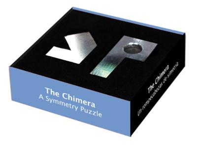 The Chimera - a symmetry puzzle