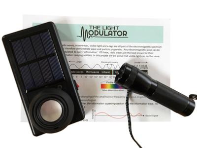 Light Modulator