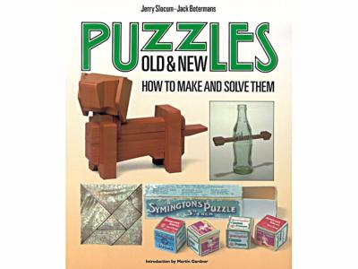 Puzzles Old & New